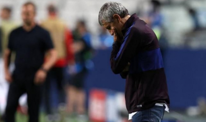 Estas fueron las graciosas reacciones del histórico resultado en Lisboa