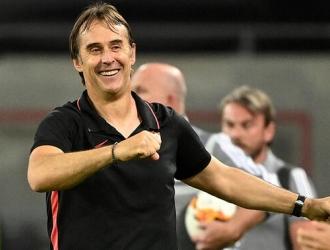 Sevilla logró otra victoria en semifinales de UEL /Foto cortesía