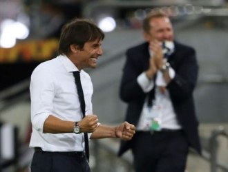 Inter enfrentará al Sevilla en la gran final /Foto cortesía