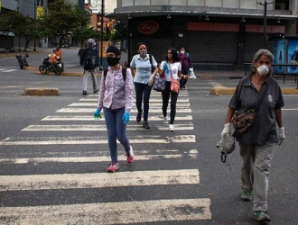 Sucre fue la parroquia más afectada con 62 | ARCHIVO