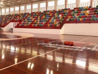 Hay una ventana FIBA programada para noviembre | ARCHIVO