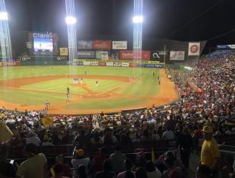El estadio Quisqueya podría recibir aficionados| Wikipedia