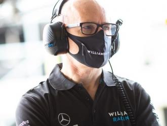 Simon Roberts nuevo director de equipo/Foto cortesía