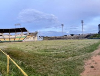 Las instalaciones están deterioradas| Cortesía: @LaRevista927