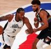 Clippers estáa un juego de llegar a su primera final de conferencia en su historia / foto cortesía