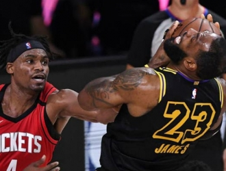 No estará contra Lakers | MARCA.COM