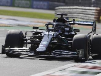 Hamilton saldrá de primero en Mugello/Foto cortesía