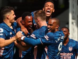 Arsenal arranca con todo/Foto cortesía