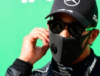 Hamilton saldrá de primero en el Gran Premio de la Toscana /Foto cortesía