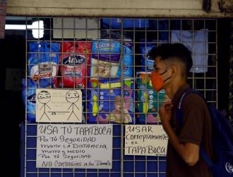 Venezuela asciende a los 61.569 contagios /Foto cortesía