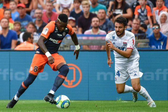 Depay es pichichi con 4 goles en la Ligue One /Foto cortesía