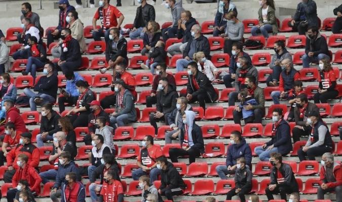 Ya recibían cerca de 5.000 personas en las primeras fechas| AP