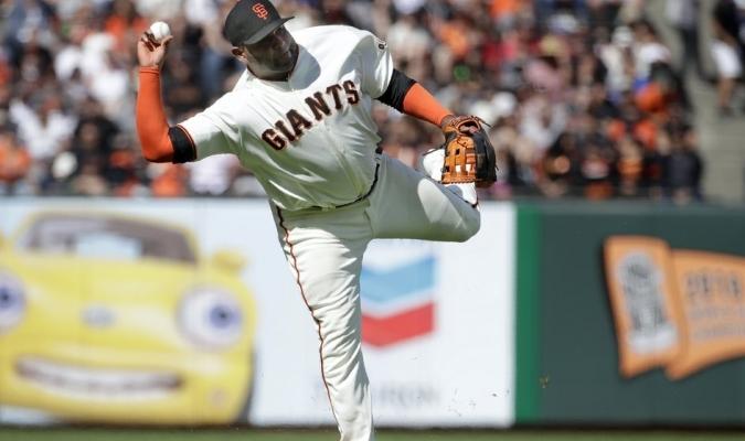 Irá a su tercer equipo en MLB| AP
