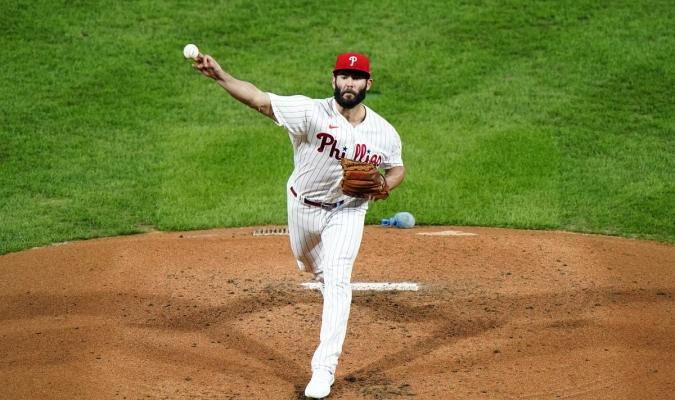 Phillies se lleva la victoria contra los Mets / foto cortesía