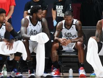 Clippers perdió una ventaja de 3-1/ Foto Cortesía