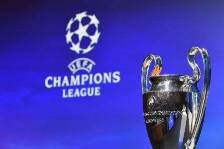 Bayern lidera el bombo 1 por ser el campeón /Foto cortesía