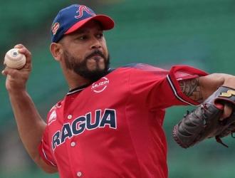 El pitcher encendió la mecha | ARCHIVO BDA