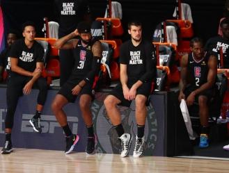Lamentable eliminación de los Clippers / foto cortesía