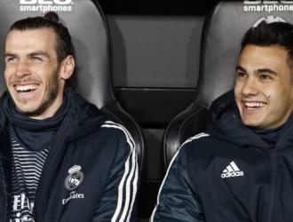 Reguilón llegaría por 30 millones y Bale en condición de cedido /Foto cortesía