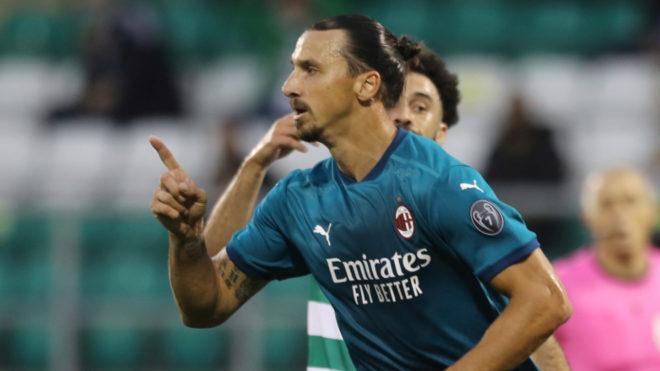 Calhanoglu marcó el segundo gol /Foto cortesía