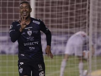 Independiente del Valle golea al campeón de la Copa Sudámericana / foto cortesía