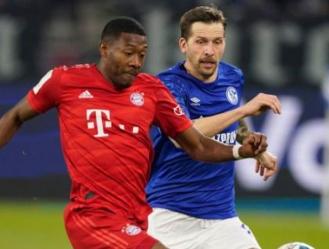 Bayern comienza su defensa del título / foto cortesía