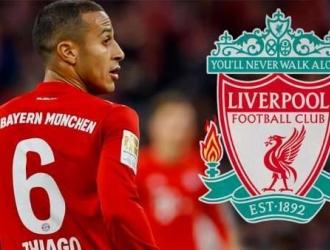 Usará el número '6' con el Liverpool