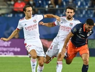 Lyon solo ganó un encuentro en liga /Foto cortesía