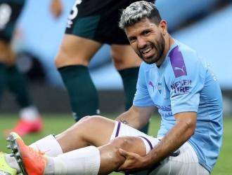 El argentino se lesionó en junio/ Foto Cortesía