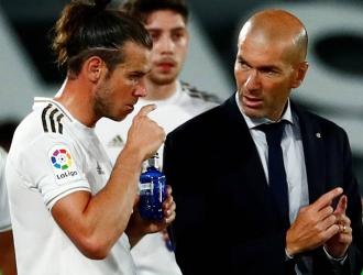 El francés le dejó un recado a Bale/ Foto Cortesía