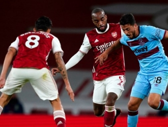 Arsenal marchá segundo en la tabla, detrás del Everton /Foto cortesía