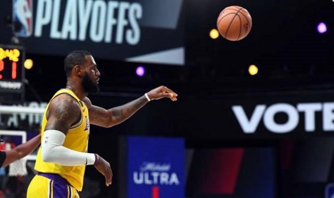 Juega la Final de Conferencia del Oeste | NBA.ES