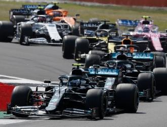 Nürburgring, podrá acoger hasta 20 mil espectadores pese a la pandemia/Foto cortesía