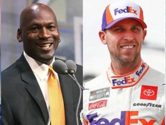 Esta jugada es una oportunidad para educar en contra del racismo | TW: @NASCAR