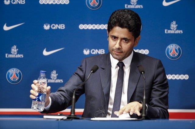 Al-Khelaifi también dirige la cadena beIN Sports /Foto cortesía