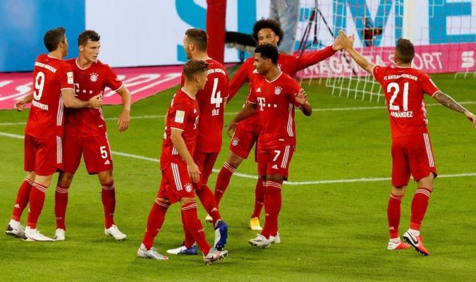 La Bundesliga no tiene descanso / foto cortesía