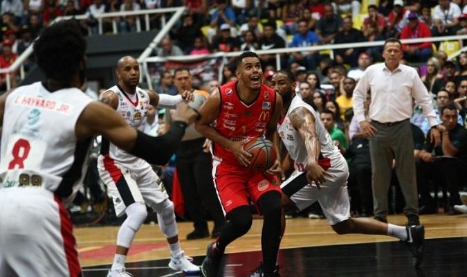 El baloncesto venezolano está cerca de definirse / foto cortesía