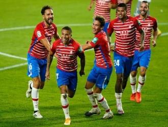 Granada se enfrentará al Malmo en la última ronda previa de la Europa League /Foto cortesía