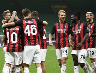 Ambos confirmaron su pase a la final de los play-off de acceso de la Europa League /Foto cortesía