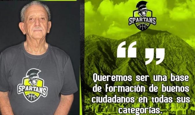 Es el vicepresidente del equipo | TW: @spartansdttocap