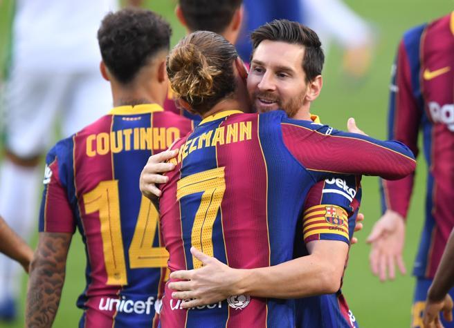 Messi jugará en la que puede ser su última temporada como culé /Foto cortesía