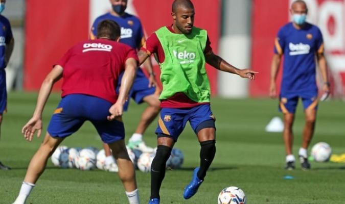 Barcelona quiere vender a más jugadores / foto cortesía