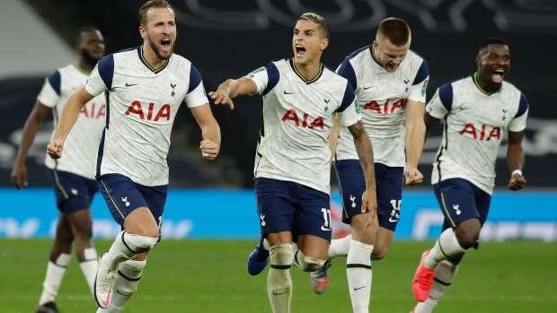Werner marcó su primer gol como Blue /Foto cortesía
