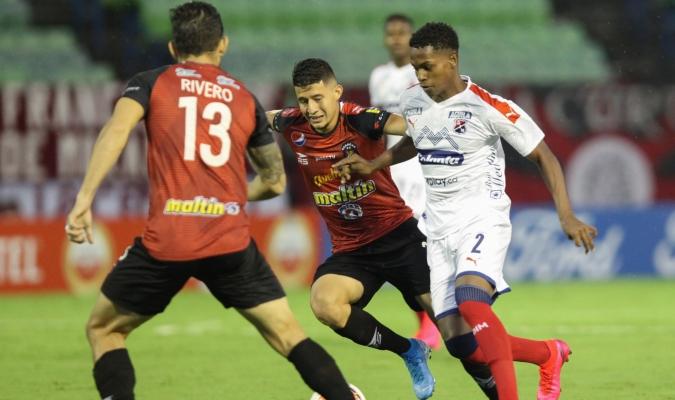 Ahora los capitalinos tendrán que buscar avanzar en la Bombonera| PRENSA CONMEBOL