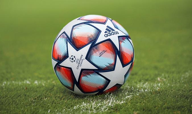 Adidas presenta su nuevo balón de Champions / foto cortesía