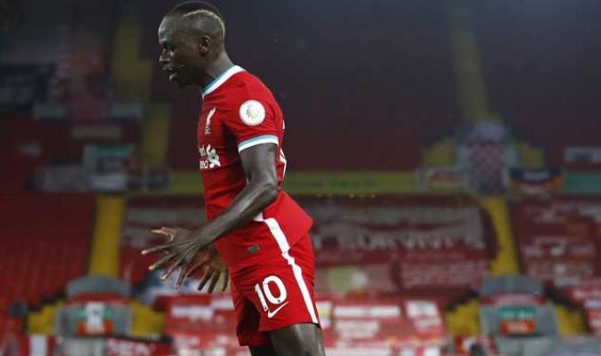 Tiene tres goles en Premier League| AP