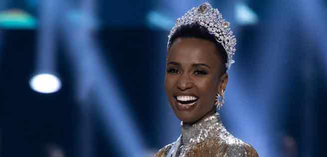 BASTANTE TIEMPO tendrá Mariángel Villasmil para su preparación de cara al Miss Universo 2020