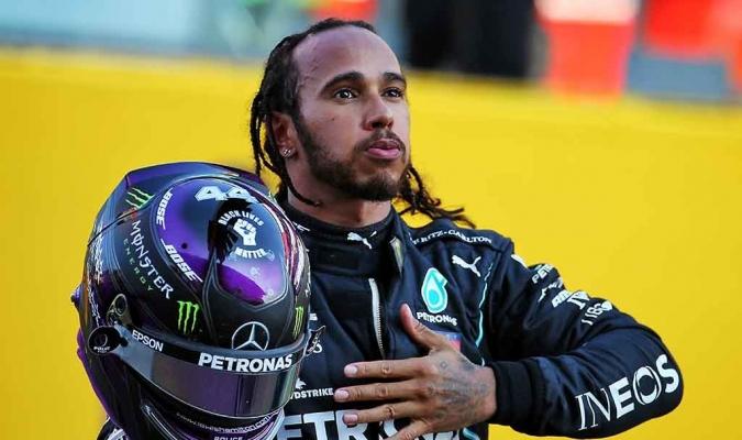 Hamilton sigue persiguiendo los records de Schumacher / foto cortesía