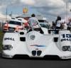 Johnny Cecotto conducirá el prototipo BMW LMR 12 cilindros