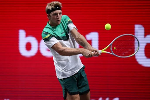 Davidovich logra su segunda victoria ante Novak/ Foto cortesía